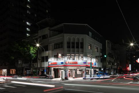 舞夏設計-吉翔機車行-室內設計-商業空間-YAMAHA經銷商 (5).jpg