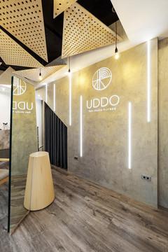 舞夏設計-UDDO Hair Studio-台中空間設計-商業空間設計 (5).