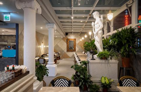 Jai宅六店水湳店-商業空間-室內設計-餐飲設計-空間設計-舞夏設計 (22).