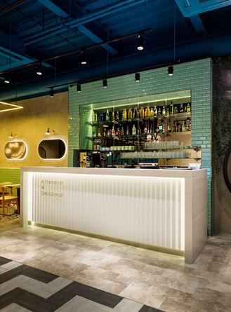 亞丁尼永春東路店-商業空間設計-室內設計-空間設計-餐飲空間-舞夏設計 (12)