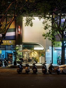 亞丁尼永春東路店-商業空間設計-室內設計-空間設計-餐飲空間-舞夏設計 (21)