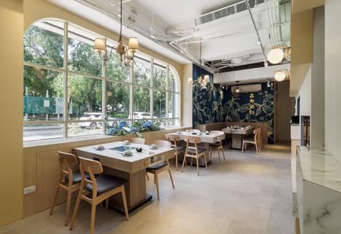 台中室內設計公司-舞夏設計-森鄰鍋物-火鍋店-溫體牛 (14).jpg