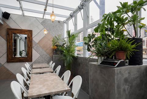Jai宅六店水湳店-商業空間-室內設計-餐飲設計-空間設計-舞夏設計 (4).j