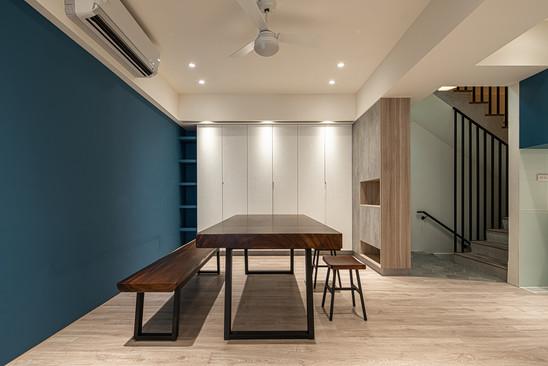 舞夏設計-室內設計-住宅設計-家的設計-住宅設計-藝術風住宅 (5).jpg