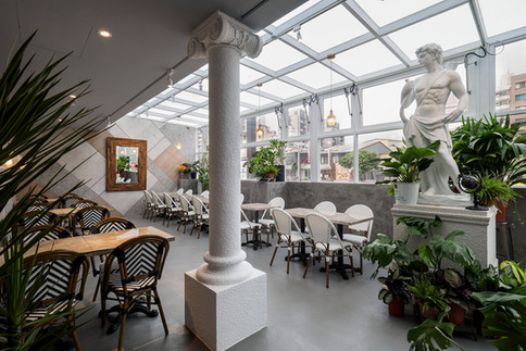 Jai宅六店水湳店-商業空間-室內設計-餐飲設計-空間設計-舞夏設計 (3).j