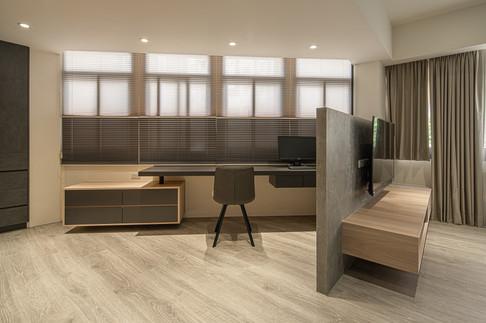 舞夏設計-室內設計-住宅設計-家的設計-住宅設計-藝術風住宅 (7).jpg