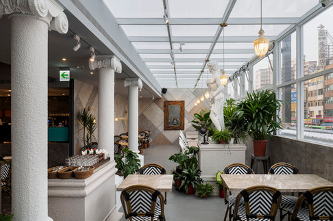 Jai宅六店水湳店-商業空間-室內設計-餐飲設計-空間設計-舞夏設計 (10).