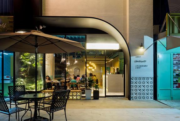 亞丁尼永春東路店-商業空間設計-室內設計-空間設計-餐飲空間-舞夏設計 (22)