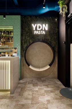 亞丁尼永春東路店-商業空間設計-室內設計-空間設計-餐飲空間-舞夏設計 (11)