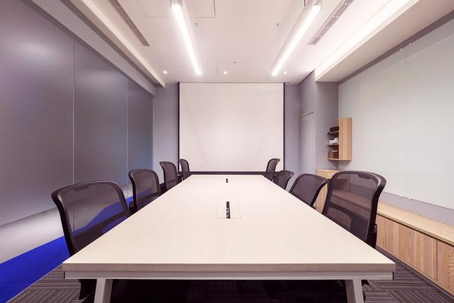 舞夏設計-七期辦公室-親家市政-軟體開發室內設計-吧台空間-創意討論區 (10)