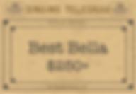 Bella telegram Best 250+.png