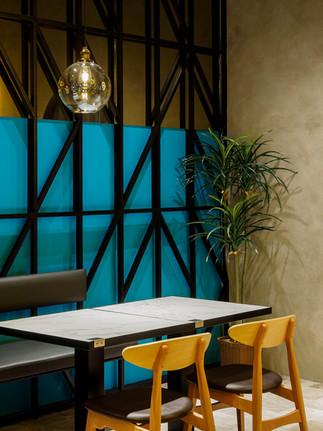 亞丁尼永春東路店-商業空間設計-室內設計-空間設計-餐飲空間-舞夏設計 (16)