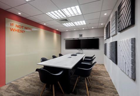 舞夏設計-阿里巴巴台中辦公室台中辦公室設計,商空設計,台中室內設計,空間設計辦公