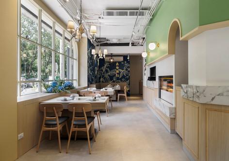 台中室內設計公司-舞夏設計-森鄰鍋物-火鍋店-溫體牛 (12).jpg