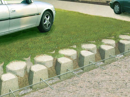 停車場地坪要甚麼才好呢?