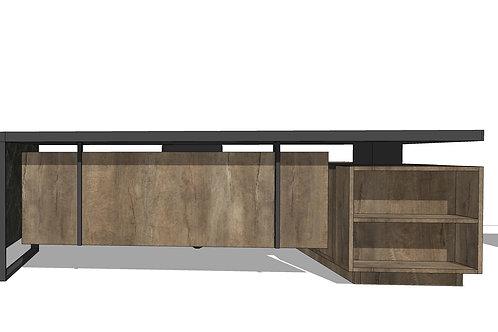 主管桌 1