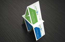 urnet品牌包裝設計
