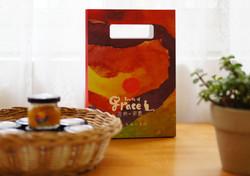 恩典果實包裝設計品牌規劃設計