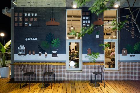 天亮了-咖啡餐飲館-舞夏設計-台中北屯區茶飲店-商業空間-品牌整合設計 (34)