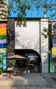 亞丁尼永春東路店-商業空間設計-室內設計-空間設計-餐飲空間-舞夏設計 (32)