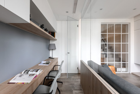 潘宅設計_台中西區_舞夏設計_住家設計_是內設計_裝修設計_室內設計評價推薦 (