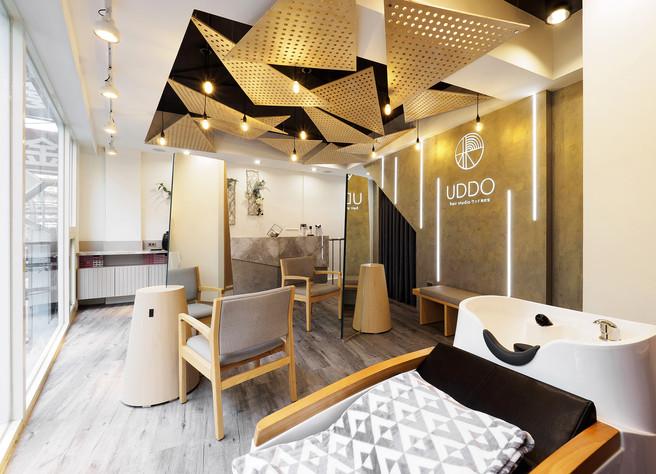舞夏設計-UDDO Hair Studio-台中空間設計-商業空間設計 (6).