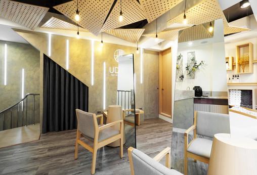 舞夏設計-UDDO Hair Studio-台中空間設計-商業空間設計 (8).