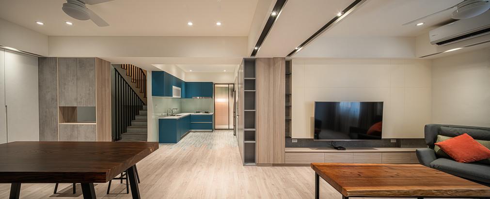 舞夏設計-室內設計-住宅設計-家的設計-住宅設計-藝術風住宅 (3).jpg