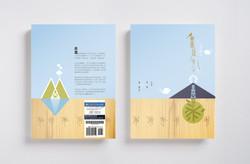 行政法法律書書籍封面設計設計