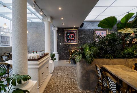 Jai宅六店水湳店-商業空間-室內設計-餐飲設計-空間設計-舞夏設計 (12).