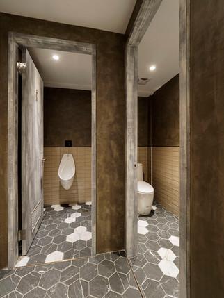 亞丁尼永春東路店-商業空間設計-室內設計-空間設計-餐飲空間-舞夏設計 (6).