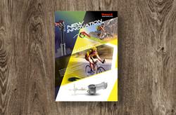 Jdbug腳踏車型錄設計包裝設計展覽設計