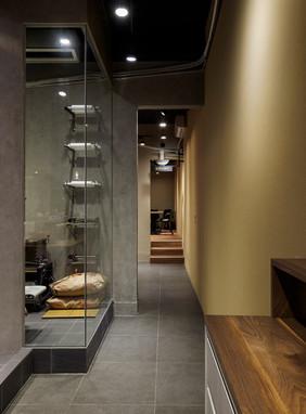 舞夏設計-北穗製麵所-公益路店-拉麵店設計-台中室內設計-台中餐飲設計-日式簡約