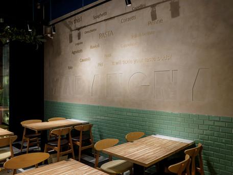 亞丁尼永春東路店-商業空間設計-室內設計-空間設計-餐飲空間-舞夏設計 (17)