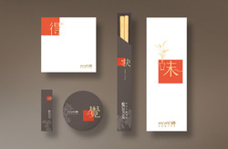 momo將日本創意料理品牌規劃包裝設計