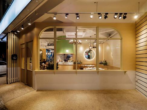 台中室內設計-舞夏設計-森鄰鍋物-火鍋店-溫體牛空間設計 (8).jpg
