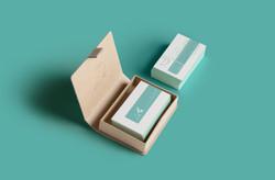 伸懶腰手工皂品牌規劃包裝設計