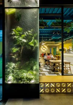 亞丁尼永春東路店-商業空間設計-室內設計-空間設計-餐飲空間-舞夏設計 (26)