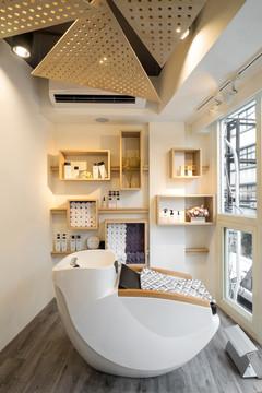 舞夏設計-UDDO Hair Studio-台中空間設計-商業空間設計 (2).