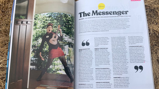 Portland Monthly Feature - Long Story Short.