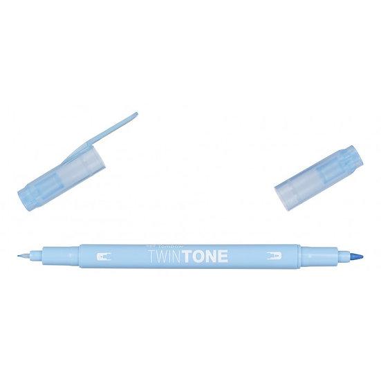 TwinTone pen - Sky Blue