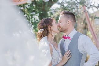 In one kiss, you'll know all I haven't said ❤ . . . #huwelijksfotograaf #huwelijksfotograf
