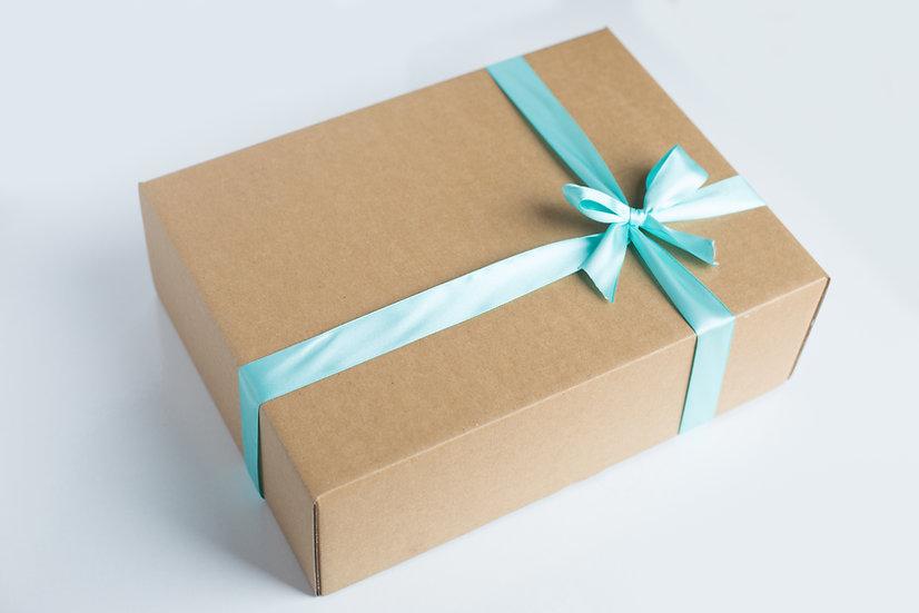 Cadeauverpakking - doos