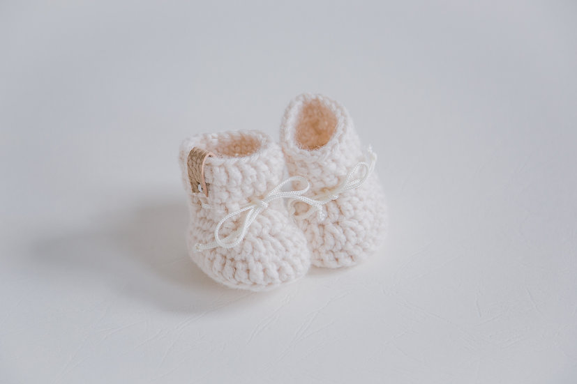 Newborn slofjes