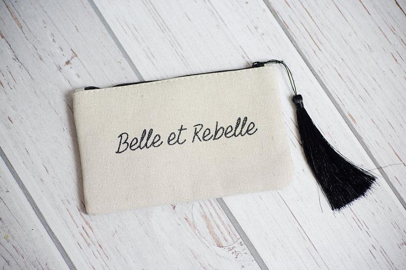 Tasje - Belle et Rebelle