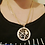 Thumbnail: Owl+Tree of Life Necklace (w/ Bracelet)