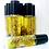 Thumbnail: Euphoria Essential Oil Roller- 10ml (simulates Happiness, combat Anger, Anxiety