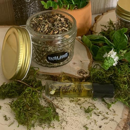 Inflammation Herbal Tea