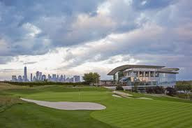 Volunteers Needed-The Northern Trust 2019 at Liberty National Golf Club