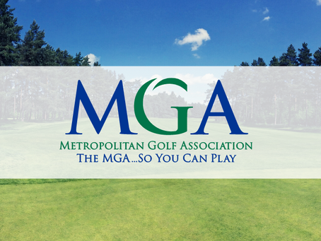 2021 MGA Green Chairman Education Series